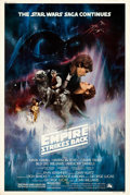 """Movie Posters:Science Fiction, The Empire Strikes Back (20th Century Fox, 1980). Poster (40"""" X60"""") Style A, Roger Kastel Artwork.. ..."""