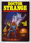 Books, Fireside Book Series: Doctor Strange (Simon and Schuster, 1980)Condition: VF/NM. Softcover edition. Overstreet 2005 VF/NM 9...