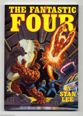 Books, Fireside Book Series: The Fantastic Four (Simon and Schuster, 1979)Condition: NM. Softcover. Overstreet 2005 NM- 9.2 value ...