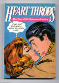 "Books, Fireside Book Series: Heart Throbs (Simon and Schuster, 1979)Condition: VF+. ""Heart Throbs - The Best of DC Romance Comics...."