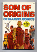 Books, Fireside Book Series: Son of Origins of Marvel Comics (Simon andSchuster, 1975) Condition: NM+. Softcover edition. John Rom...