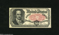 Fractional Currency:Fifth Issue, Fr. 1380 50c Fifth Issue Extremely Fine-About New. Inspectionreveals light handling on this note....