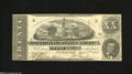 Confederate Notes:1863 Issues, T58 $20 1863. There are no signs of circulation on this 1st Series$20. Choice Crisp Uncirculated....