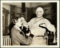 """Movie Posters:Horror, The Mummy's Tomb (Universal, 1942). Photo (8"""" X 10"""").. ..."""