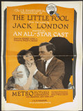 "Movie Posters:Melodrama, The Little Fool (Metro, 1921). Pressbook (Multiple Pages) (11"" X15""). Melodrama...."