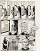 Richard Corben Eerie #62 Story Page 8 Original Art (Warren, 1975)