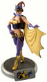 DC Collectibles Comics Bombshells: Batgirl Statue (DC Collectibles, 2016)
