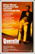 "Movie Posters:Foreign, Querelle (Triumph Films, 1983). One Sheet (27"" X 41"") SS. Foreign.. ..."