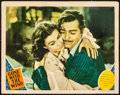 "Movie Posters:Academy Award Winners, Gone with the Wind (MGM, 1940). Lobby Card (11"" X 14""). AcademyAward Winners.. ..."