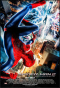 """Movie Posters:Science Fiction, The Amazing Spider-Man 2 (Sony, 2014). One Sheet (27"""" X 40"""") DS Advance. Science Fiction.. ..."""