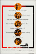 """Movie Posters:Action, Dog Day Afternoon (Warner Brothers, 1975). One Sheet (27"""" X 41""""). Action.. ..."""