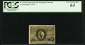 Fractional Currency:Second Issue, Fr. 1316 50¢ Second Issue PCGS Very Choice New 64.. ...