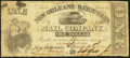 Obsoletes By State:Louisiana, New Orleans, LA- New Orleans and Bayou-Sara Mail Company $1 Jan. 4, 1862 Very Good-Fine.. ...