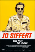 "Movie Posters:Sports, Jo Siffert: Live Fast -Die Young (Frenetic Films, 2005). Swiss One Sheet (27"" X 40""). Sports.. ..."