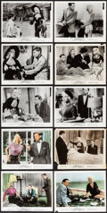 """Movie Posters:Comedy, The Girl Can't Help It (20th Century Fox, 1956). Photos (7) & Color Photos (3) (8"""" X 10""""). Comedy.. ... (Total: 10 Items)"""