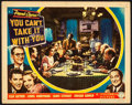 "Movie Posters:Academy Award Winners, You Can't Take It with You (Columbia, 1938). Lobby Card (11"" X14""). Academy Award Winners.. ..."