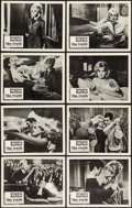 """Movie Posters:Foreign, The Truth (Kingsley International, 1960). Lobby Card Set of 8 (11"""" X 14""""). Foreign.. ... (Total: 8 Items)"""