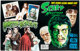 Terry Beatty Scary Monsters Magazine #47 Autographed Cover Proof and Extensive Production Materials Group of 30-Pl... (T...