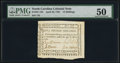 Colonial Notes:North Carolina, North Carolina April 23, 1761 15s PMG About Uncirculated 50.. ...