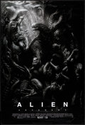 """Movie Posters:Science Fiction, Alien: Covenant (20th Century Fox, 2017). One Sheet (27"""" X 40"""") Advance. Science Fiction.. ..."""