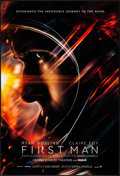 """Movie Posters:Action, First Man (Universal, 2018). One Sheet (27"""" X 40"""") DS. Action.. ..."""