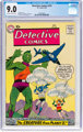 Detective Comics #270 (DC, 1959) CGC VF/NM 9.0 Off-white to white pages