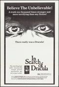 """Movie Posters:Documentary, In Search of Dracula & Other Lot (Independent-International, 1975). One Sheets (20) (27"""" X 41""""). Documentary.. ... (Total: 20 Items)"""