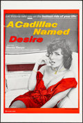 """Movie Posters:Adult, A Cadillac Named Desire & Others Lot (Coast Films, 1978). One Sheets (10) (27"""" X 41"""" & 28"""" X 42""""). Adult.. ... (Total: 10 Items)"""
