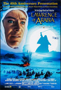 """Movie Posters:Academy Award Winners, Lawrence of Arabia & Other Lot (Columbia, R-1990). 40thAnniversary One Sheet & 25th Anniversary Video One Sheet (27"""" X39.5... (Total: 2 Items)"""