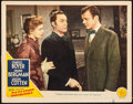"Movie Posters:Film Noir, Gaslight (MGM, 1944). Fine+. Lobby Card (11"" X 14""). Film Noir.. ..."