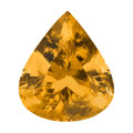 Gems:Faceted, Gemstone: Heliodor - 80.41 Cts.. Brazil. ...