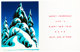 Eyvind Earle Christmas Card Limited Edition Print #81/198 (1997).... (Total: 2 Items)