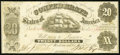 Confederate Notes:1861 Issues, T9 $20 1861 PF-12 Cr. 31 Fine.. ...