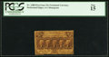 Fractional Currency:First Issue, Fr. 1280 25¢ First Issue PCGS Fine 15.. ...