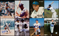 Autographs:Photos, 1969 New York Mets - World Series Champions - Signed Photograph Lotof 34. ... (Total: 34 items)