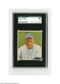 Baseball Cards:Singles (1930-1939), 1933 GoudeyBill Terry #125 SGC EX 60. Strong representation fromthis Big Three set....