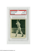 Baseball Cards:Singles (1930-1939), 1939 Play Ball Ted Williams #92 PSA Good 2. Good rookie card fromthis legendary ballplayer....