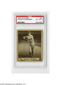 Baseball Cards:Singles (1940-1949), 1940 Play Ball Charley Gehringer #41 PSA EX-MT 6. Strong examplefrom this popular set....