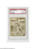 Baseball Cards:Singles (1940-1949), 1940 Play Ball Mel Ott #88 PSA EX-MT 6. Strong example from thispopular set....