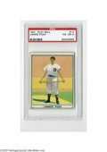 Baseball Cards:Singles (1940-1949), 1941 Play Ball Jimmie Foxx #13 PSA VG-EX 4. Strong example fromthis popular set....