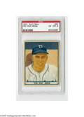 Baseball Cards:Singles (1940-1949), 1941 Play Ball Pee Wee Reese #54 PSA EX-MT 6. Strong example fromthis popular set....