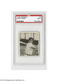 Baseball Cards:Singles (1940-1949), 1948 Bowman Ralph Kiner #3 NM PSA 7. High grade rookie card of this Hall of Famer....
