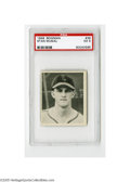 Baseball Cards:Singles (1940-1949), 1948 Bowman Stan Musial #36 PSA EX 5. A fine example of this Hallof Famers rookie card....