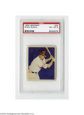 Baseball Cards:Singles (1940-1949), 1949 Bowman Stan Musial #24 PSA EX-MT 6. Strong example from thispopular set....