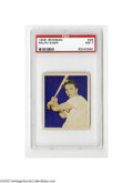 Baseball Cards:Singles (1940-1949), 1949 Bowman Ralph Kiner #29 PSA NM 7. Strong example from thispopular set....