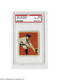 Baseball Cards:Singles (1940-1949), 1949 Bowman Pee Wee Reese #36 PSA EX-MT 6. Strong example from thispopular set....