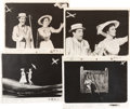 Animation Art:Photograph, Mary Poppins Special Effects Photograph Proof Group of 15 (Walt Disney, 1964).... (Total: 16 Items)
