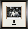 "Movie Posters:Academy Award Winners, Casablanca (Turner Entertainment, 1990s). Framed Numbered LimitedEdition Serigraph (24"" X 24.75""). Academy Award Winners.. ..."