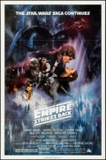"""Movie Posters:Science Fiction, The Empire Strikes Back (20th Century Fox, 1980). One Sheet (27"""" X 41"""") Style A, Roger Kastel Artwork. Science Fiction.. ..."""