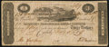 Obsoletes By State:Kentucky, Carlisle, KY- Farming & Commercial Bank of Carlisle $3 Post Note Nov. 10, 1819 Fine.. ...